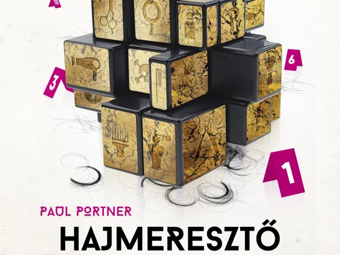Paul Portner: HAJMERESZTŐ  - zenés bűnügyi vígjáték -A Kőszegi Várszínház bemutatója