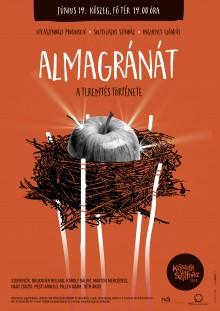 Almagránát (Soltis Lajos Színház)