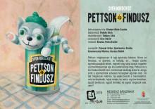 Pettson és Findusz