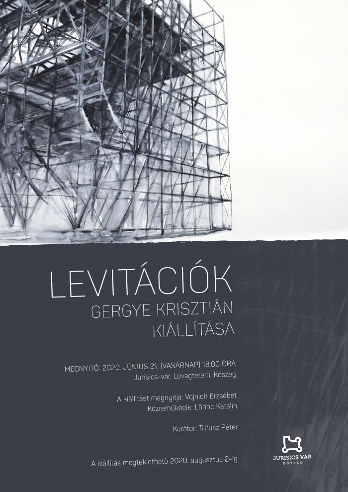Levitációk
