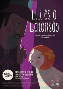 Lili és a bátorság