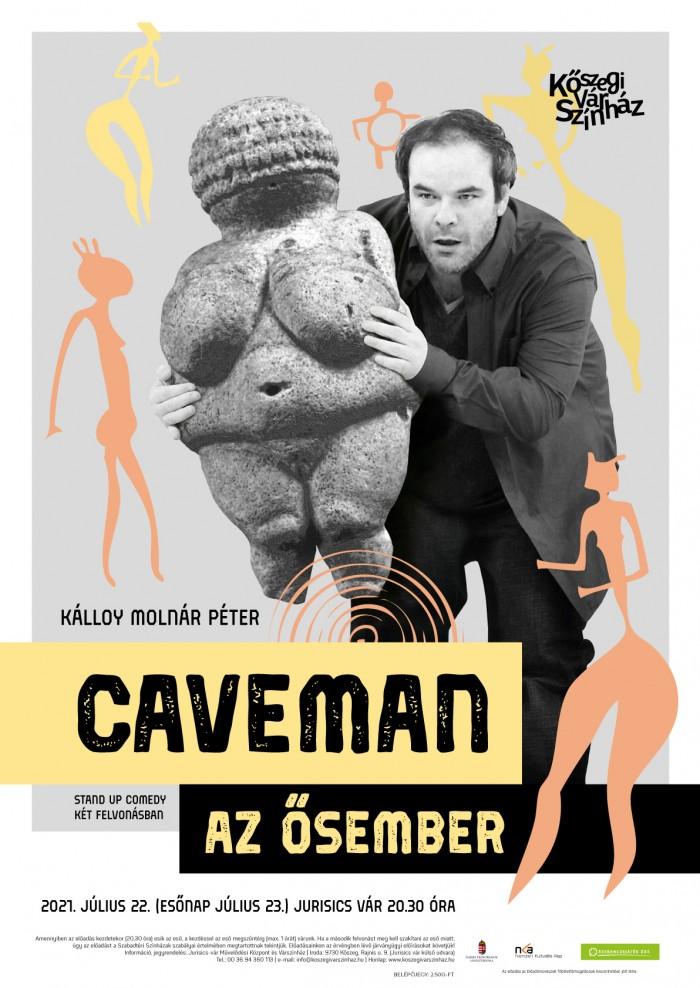 Caveman-Ősember