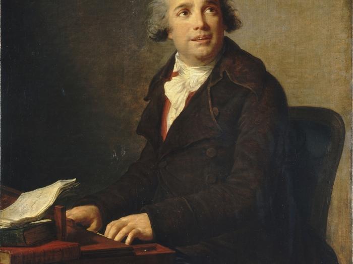 Paisiello Az énekmester