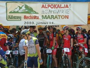 Alpokalja Maraton b6fac965cf