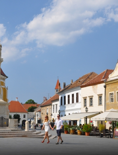 Kőszeg in pictures