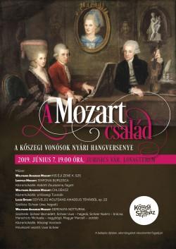 Mozart és látomás